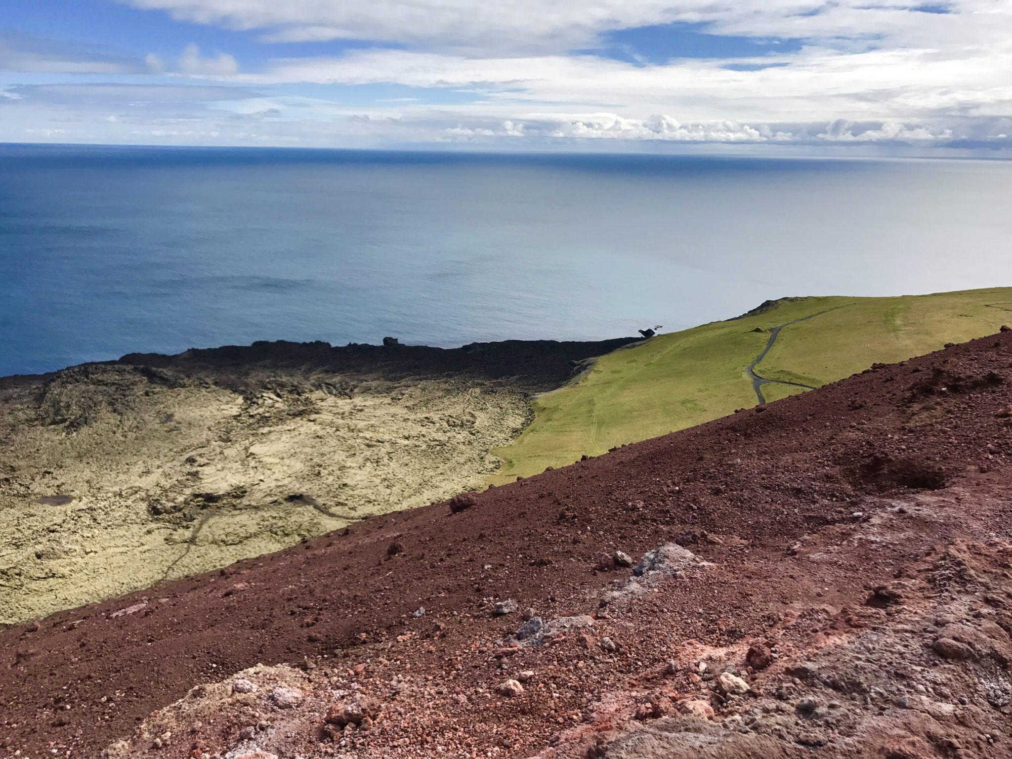 Islande jour 14 : Seljalandsfoss et îles Vestmann