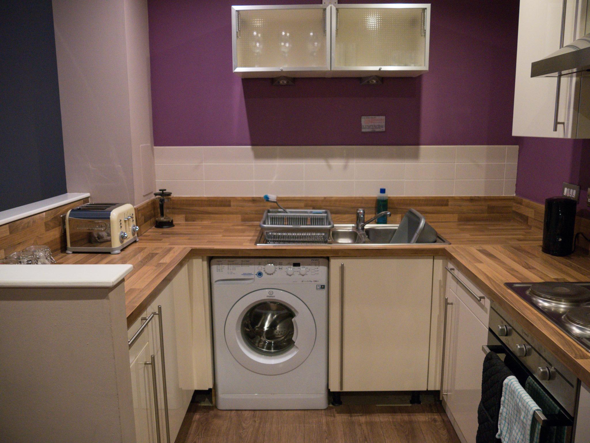 Appartement Glasgow