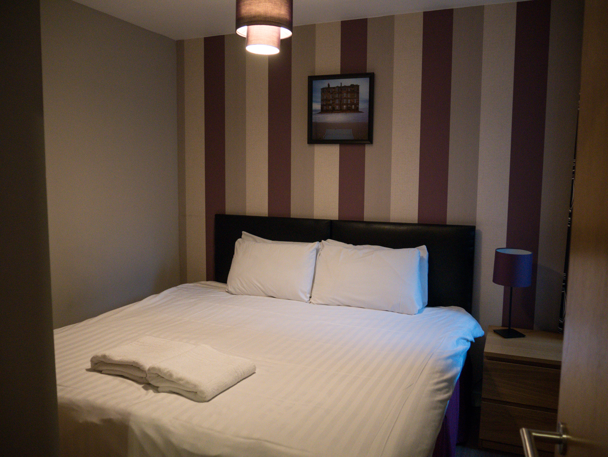 Appartement Glasgow