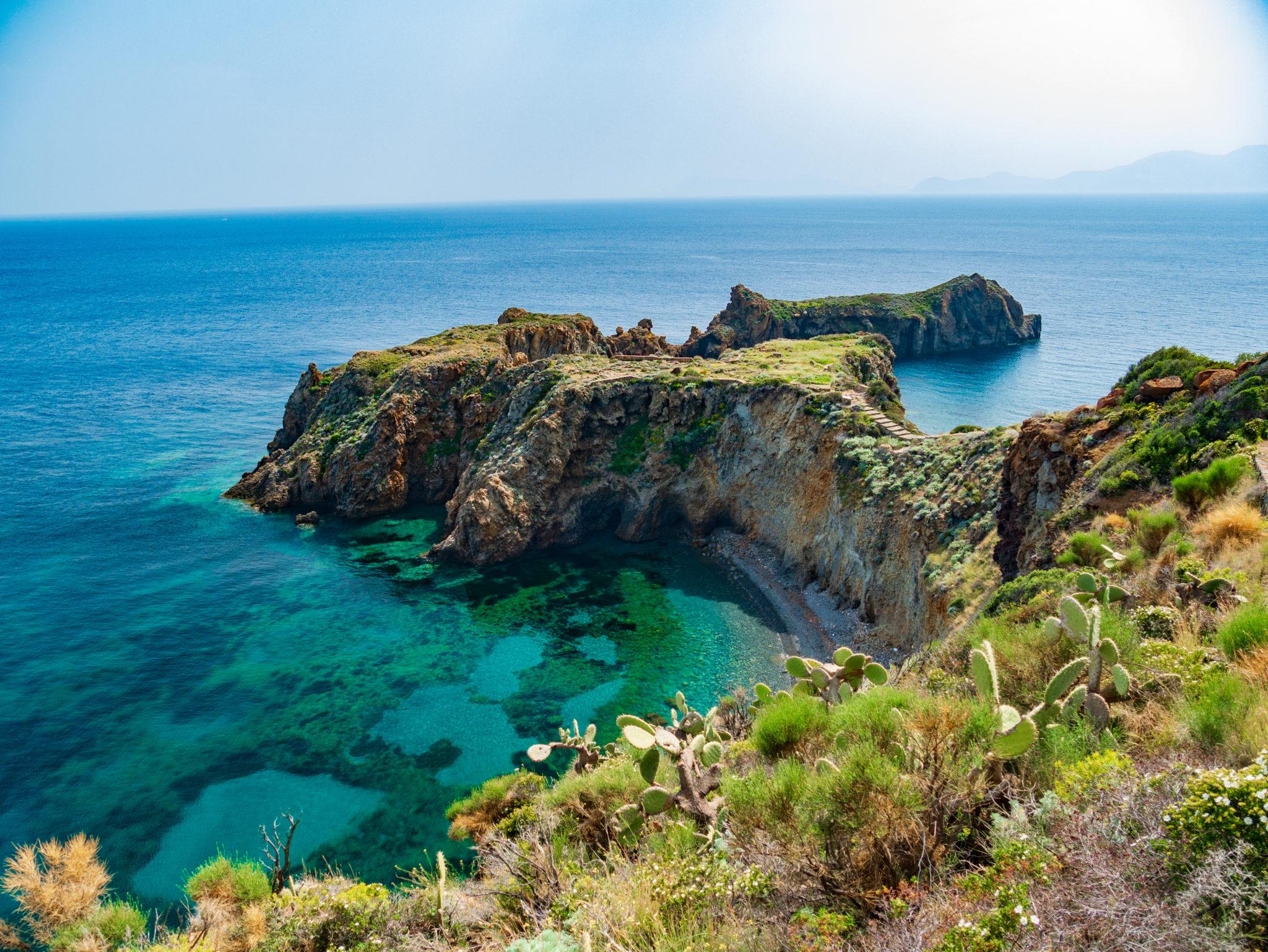 1 semaine dans la partie Est de la Sicile : top 7 des lieux à voir