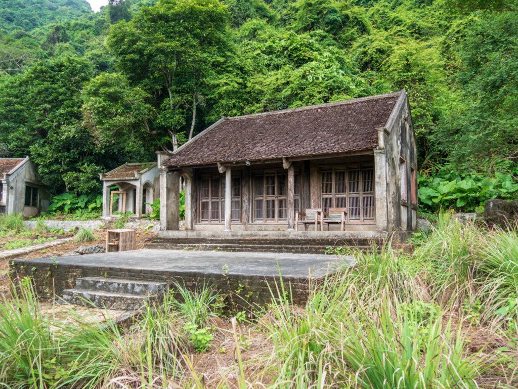 L'ancien village