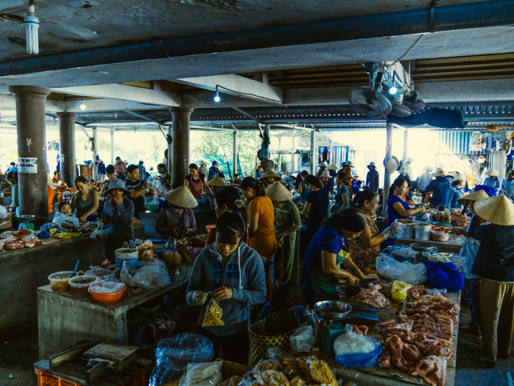 Un marché