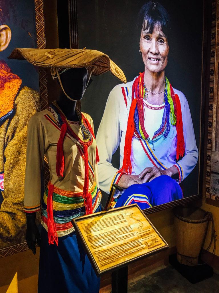 L'expo photo des minorités du Vietnam