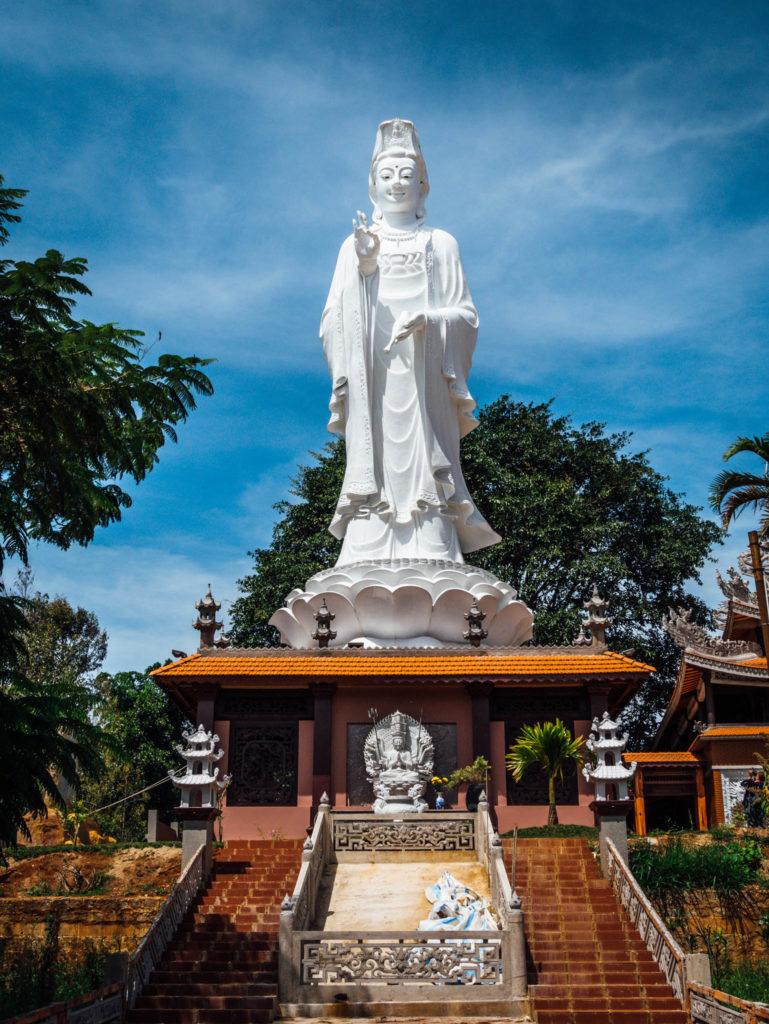 Le nouveau bouddha