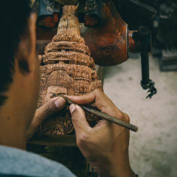 Que faire autour de Siem Reap ?