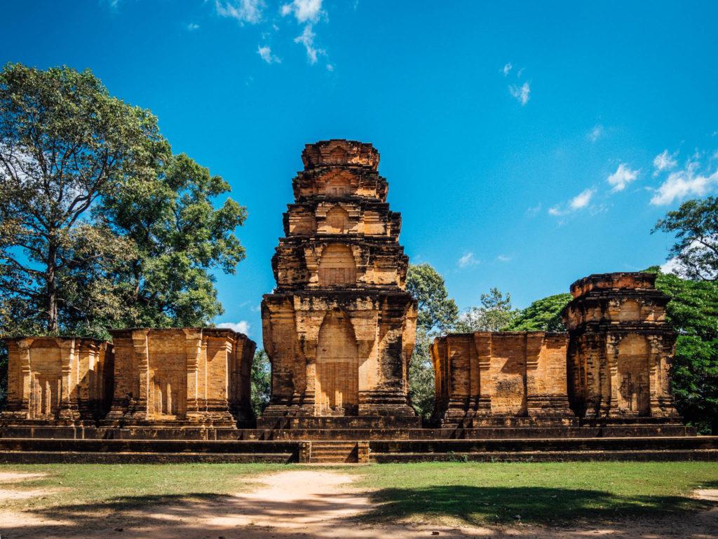 Notre dernier temple du jour