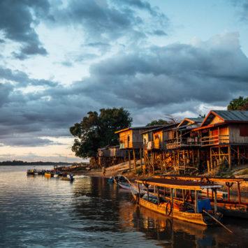 Premiers pas au Laos, 4000 îles à découvrir