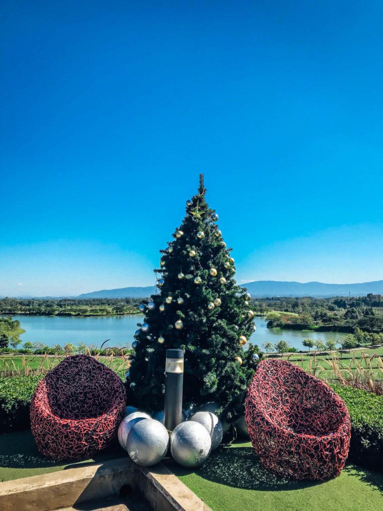 Qui veut passer Noël ici ?