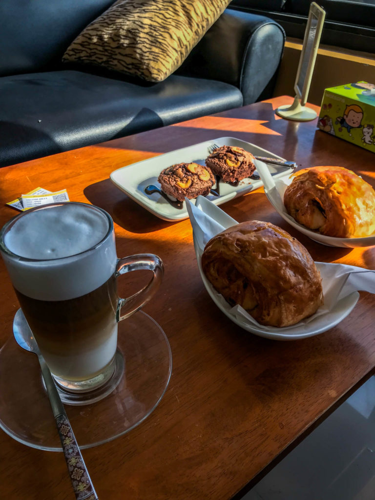 Un bon petit déjeuner comme on les aime