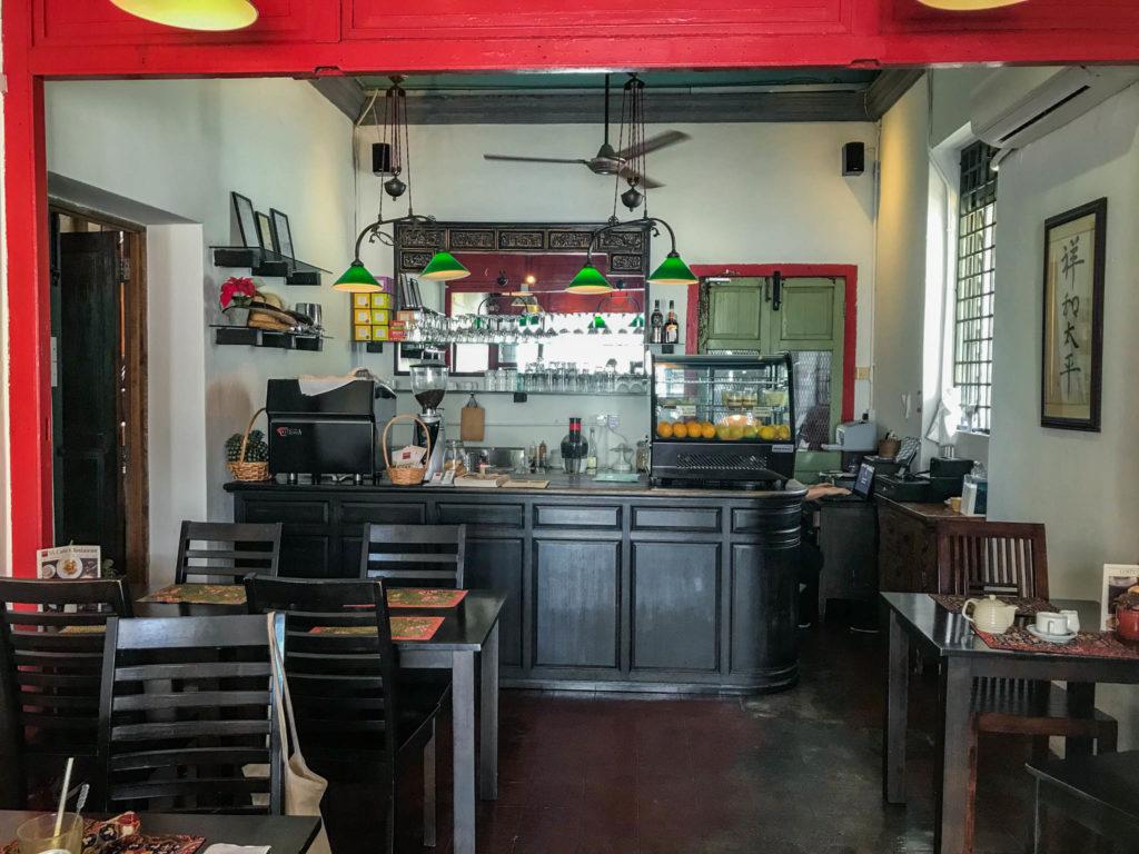 L'atelier coffee