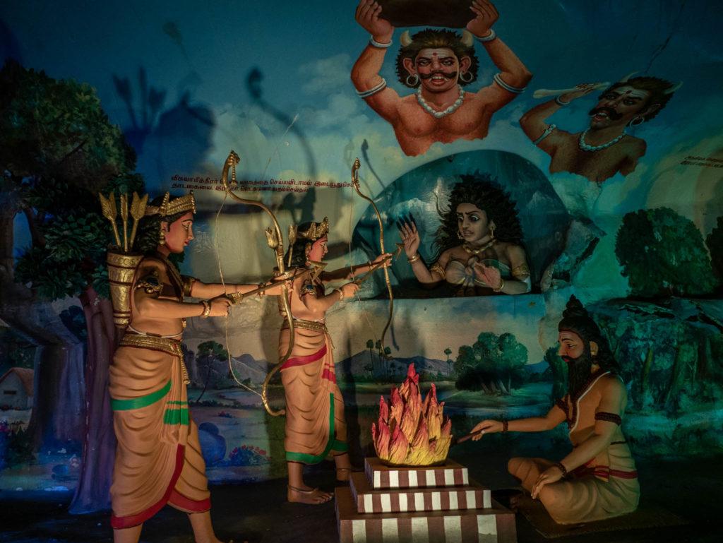 L'histoire de Rama