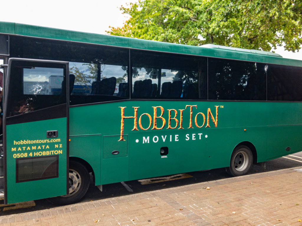 Notre bus