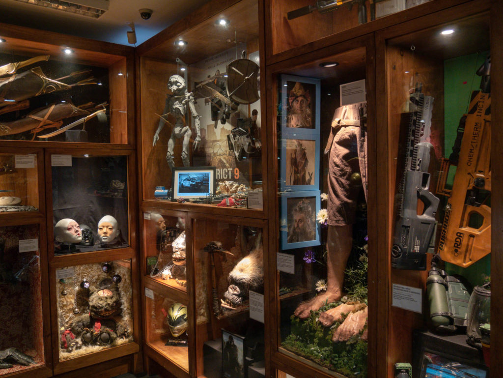 Mini-musée