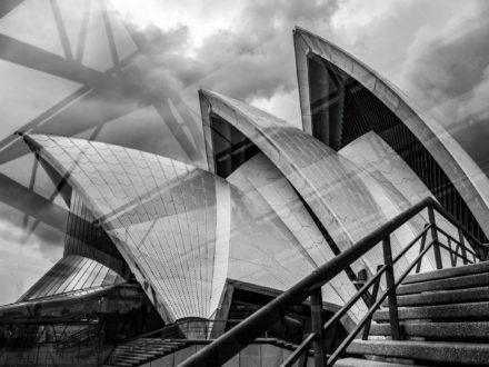 Sydney, opéra et comédie musicale