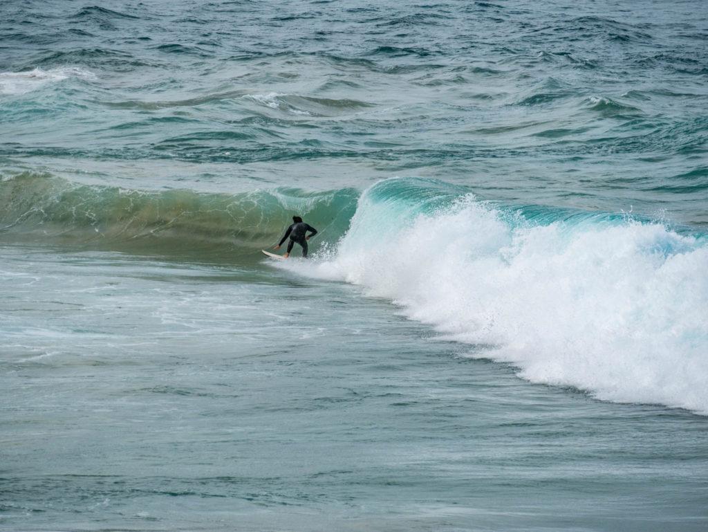 Y'a du surf !
