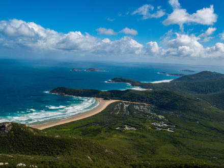 Le Wilsons Promontory National Park